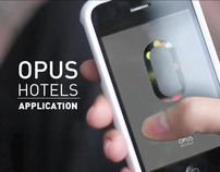 OPUS Application