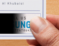 Samsung Business Card