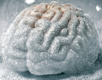 Frozen Brain