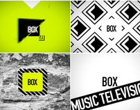 Box TV - bumpers