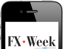 FX Week for iPhone