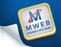 MWEB InfoBank iPad Application | Award Winner