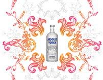 In An Absolut World - The Absolut Catalogue