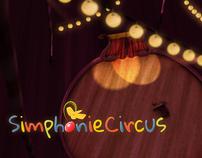 Simphonie - Short movie