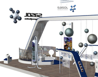 SASOL -  World Petroleum Congress 2011 - Doha