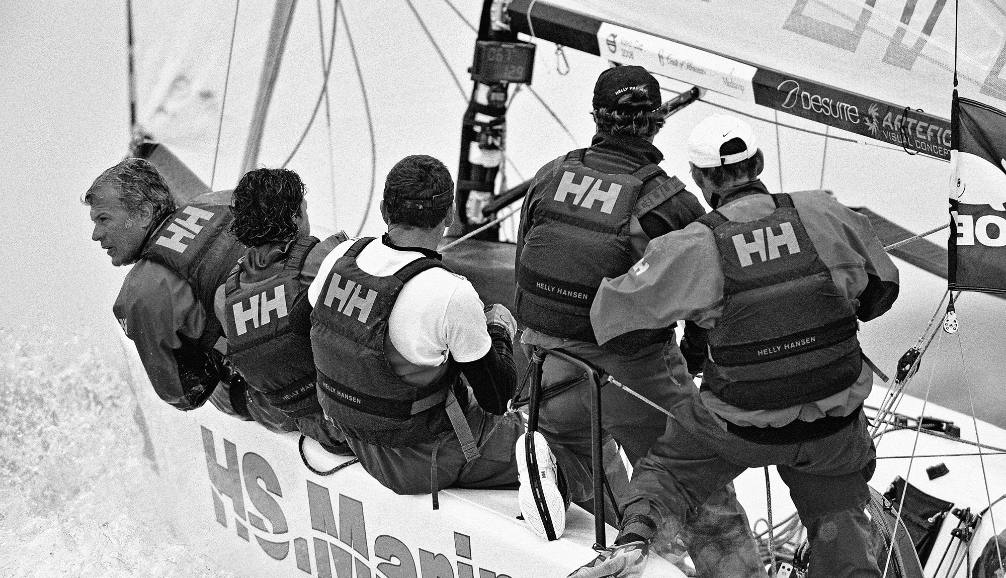 Helly Hansen LIFA