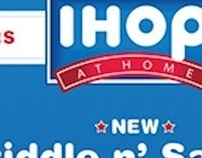 IHOP at Home