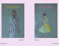 IDOL Magazine Issue 3 - Twinkle, twinkle