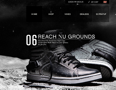 REACH NU GROUNDS