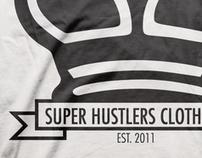 Super Hustlers Clothing