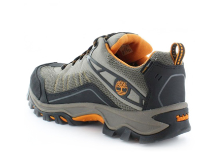 Timberland Piper Trail Low | Footwear Design