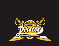 Auckland Pirates Brand