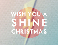 The Shine 4 Xmas Wallpaper