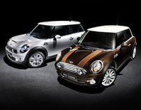 Mini 50th Anniversary Celebration