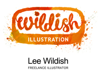 Wildish Illustration