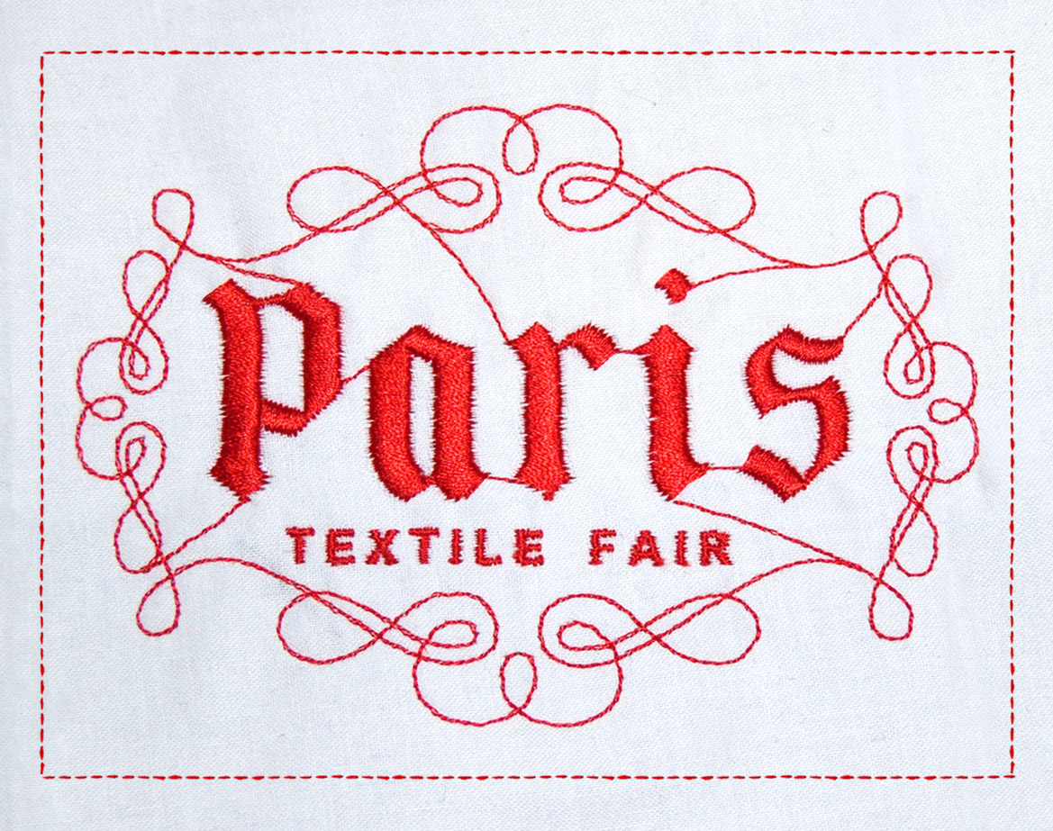 Paris Textile Fair