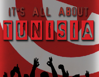 IT'S ALL ABOUT TUNISIA