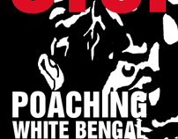 stop white bengal poaching