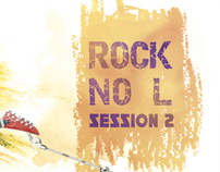 ROCK NO L PROJECT