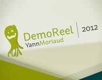 Demoreel 2012