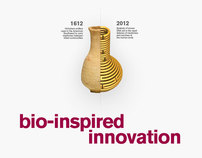 Bio-Inspired Innovation