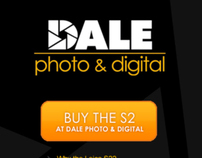 Dale Photo & Digital: Design