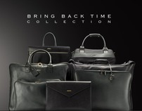 """BRING BACK TIME"" Collection"