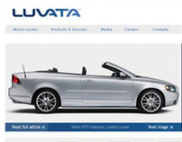 Luvata Steel Website