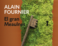 Le Grand Meaulnes / Book Cover