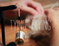 Tying | Flying
