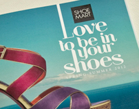 Shoe Mart Spring-Summer 2012 (Catalogue)