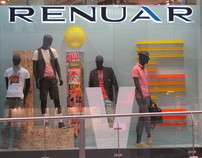 S/S windows - RENUAR