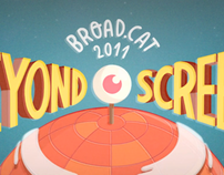 Broad.Cat 2011 Opening Titles
