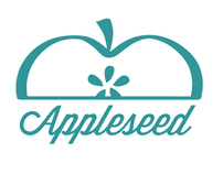 Appleseed Yoga Redesign Project - Logo