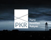 PKR - Political Party Rebranding