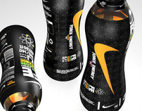 Nike Force Drinks concept