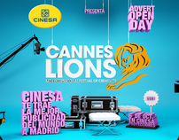 Cinesa_Cannes Lions