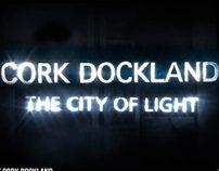 Cork Dockland Branding