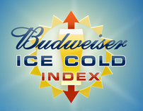budwiser ice cold index