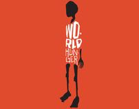 World Hunger Poster