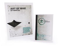 Art of War X