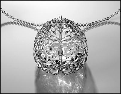 Brains on a Chain