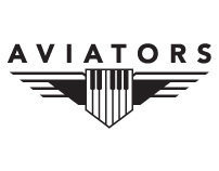 Aviators Logo Design
