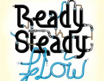 Ready Steady Flow