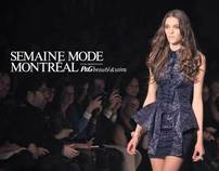 Montreal Fashion Week 2012: Photography & Video