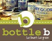 Bottle B Glass Company