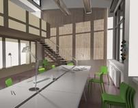 Redesign of DESIGN STUDIOS