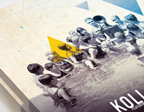 Kollage album cover