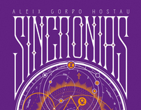 Sincronias - A Graphic Novel by Aleix Gordo Hostau