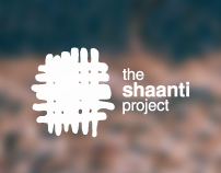 The Shaanti Project